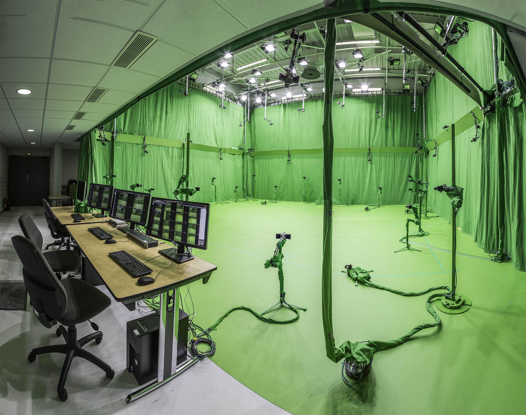 Kinovis-room